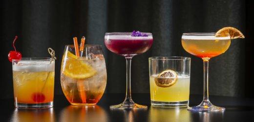 Cócteles sin alcohol: siete ideas para sorprender