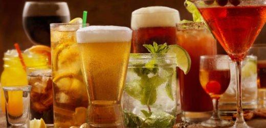 Cócteles sin alcohol para refrescarte en verano