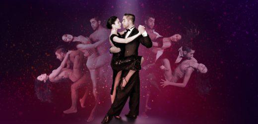 Susana Rinaldi, la diva del tango