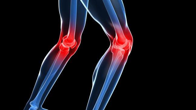 Ozonoterapia contra el dolor e inflamación articular y tendinosa
